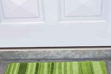 Vendita porte ingresso per esterni pvc alluminio legno for Ingresso casa classica