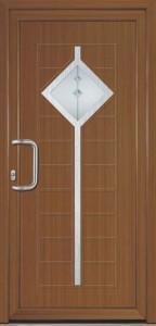 porte di ingresso moderne Evonna