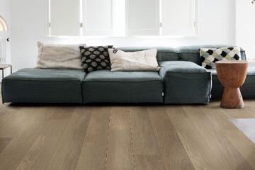 Pavimenti pvc effetto legno